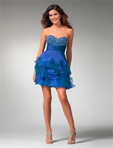 Clarisse Prom Dress 1554