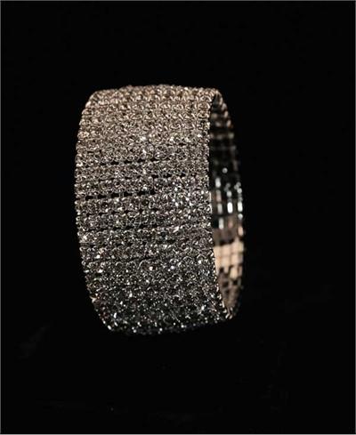 10 row Bracelet