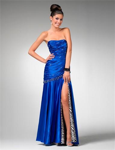 Clarisse Prom Dress 1551