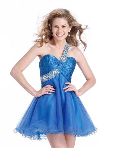 Clarisse Prom Dress 1302