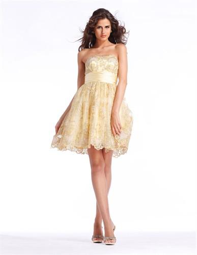 Clarisse Prom Dress 1323