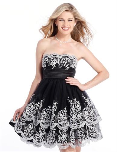 Clarisse Prom Dress 1334