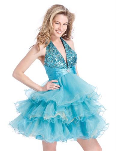 Clarisse Prom Dress 1341