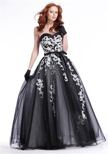Clarisse Prom Dress 1343