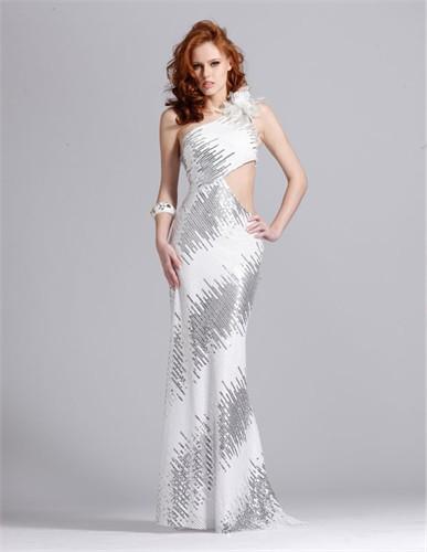 Clarisse Prom Dress 1352