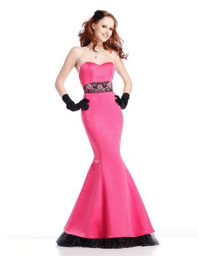 Clarisse Prom Dress 1362