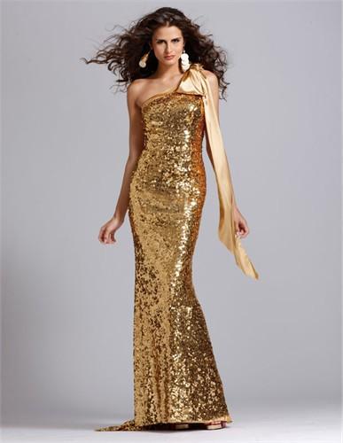 Clarisse Prom Dress 1365