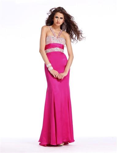 Clarisse Prom Dress 1380