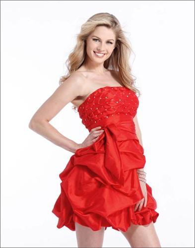 Clarisse Prom Dress 1340