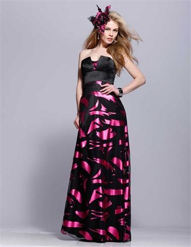 Clarisse Prom Dress 1063