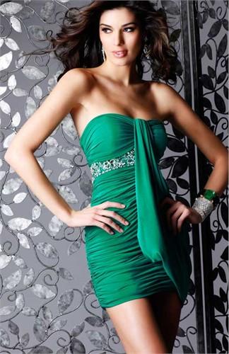Cocktail dress 1423