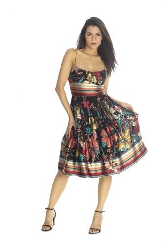 Dress 5560