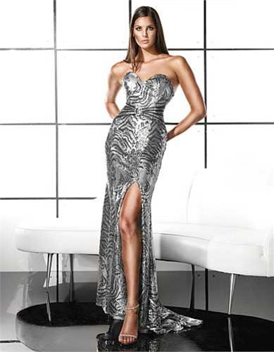 Terani prom dress 1266