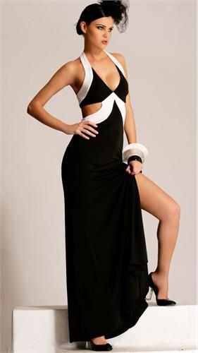 Prom dress 706 - Clarisse