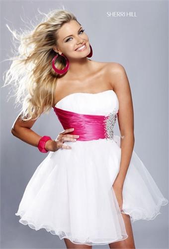 Sherri Hill prom dress 1002