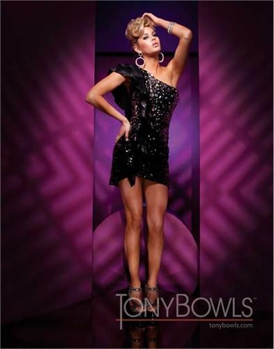 Tony Bowls Prom Dress 11186