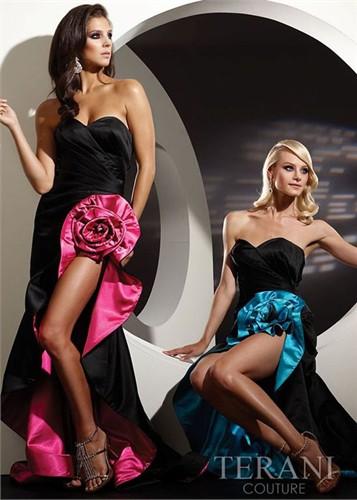 Terani Prom Dress P179